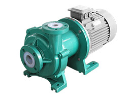 CQB medium fluoroplastic magnetic pump