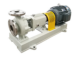 JIH stainless steel centrifugal pump