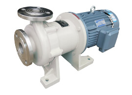 JMP stainless steel magnetic pump